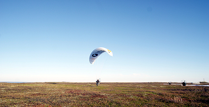 sacha-dench-taking-off-on-the-tundra-c-wwt