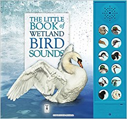 The Little Book of Wetland Bird Sounds
