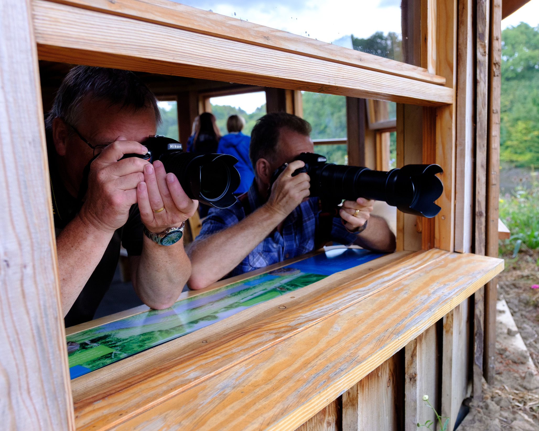 View: Wildlife Photography workshop