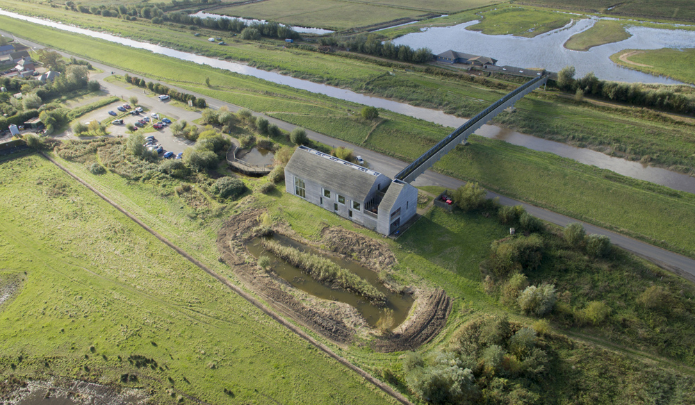 Welney Wetland Centre closed to the public
