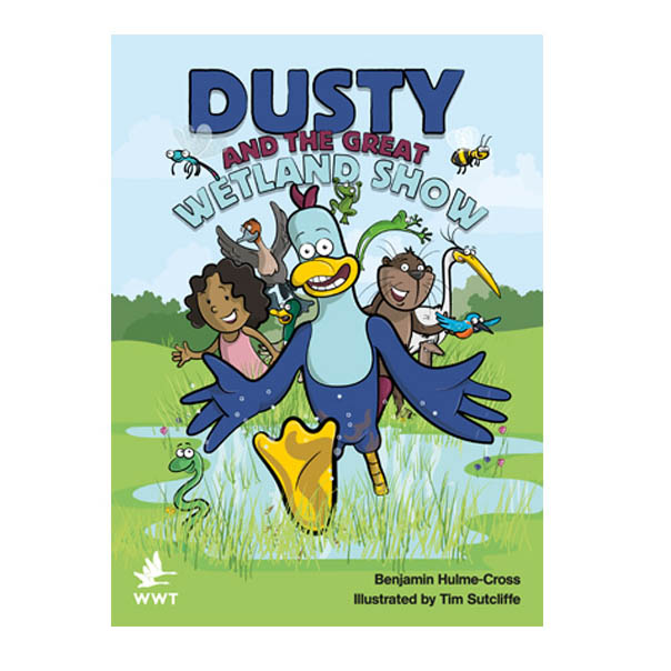 Dusty and the Great Wetland Show