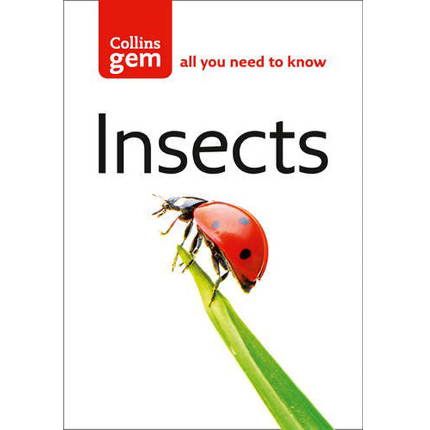 Collins Gem - Insects